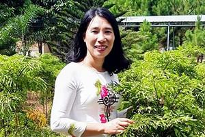 Cô giáo làm thơ cổ vũ chống dịch Covid-19 được Thủ tướng khen ngợi
